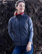 Women's Reversible Vest C⁺