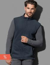 Active Fleece Vest